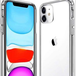 Mkeke Compatible with iPhone 11 Case